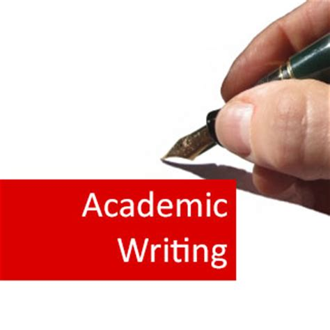 Guide academic writing research