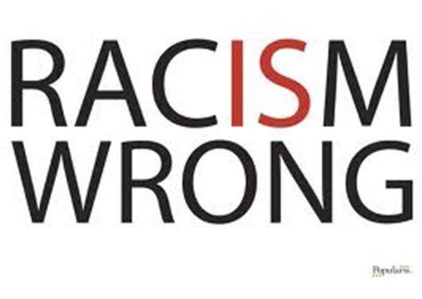 Racial hatred essay